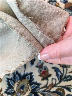 Tyynynpäällinen koristetyynyyn vetoketjulla – helppo ompeluohje – Tiitula.com