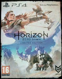 #HorizonZeroDawn