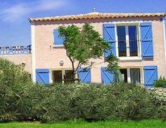 Villa Marine (Ferienhaus), Narbonne-Plage (Languedoc-Roussillon) | Snautz.de