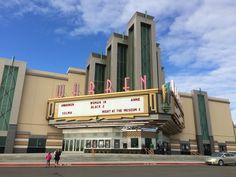 Warren Theatre, Broken Arrow, OK