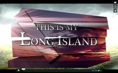 'This Is My Long Island' filmmaker discusses his ode to New York with AXS