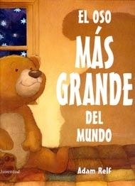 El oso más grande del mundo Fernleigh Books Editorial Juventud.