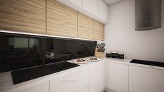 Interior design of a kitchen in Bratislava in #scandinaviandesign by @avedesign.sk / Návrh dizajnu obývačky v 2-izbovom byte v Bratislave v škandinávskom style od #avedesign / #interiordesign #interierovydesign #interior123 #navrhinterieru #interiorarchitecture #interiorarchitect #interiordesigner #interiors #interiorstyle #interiordesignideas #vizualizacia #slovenskydesign #interierovydizajnslovensko #obyvacka #bytovydizajn #dizajnslovensko #interior123 #interior_delux #interiorinspiration Scandinavian Interior Design, Scandinavian Style, Kitchen In, Kitchen Cabinets, Home Decor, Decoration Home, Room Decor, Cabinets, Home Interior Design
