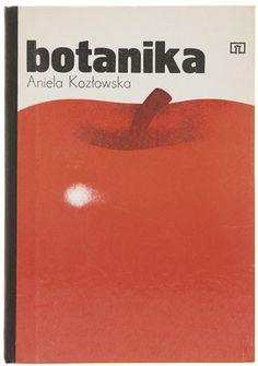 Polish Book Jacket Design