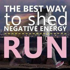 RUN  #Fitness #Health #Lifestyle #Padgram