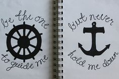 Good tattoo idea/quote :)