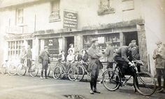 www.Oldbike.eu | Online Vintage Bicycle Museum: for the Veteran & Vintage Bicycle Cycle Velo Bike Fahrrad