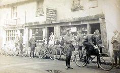 www.Oldbike.eu | Online Vintage Bicycle Museum: for the Veteran & Vintage Bicycle Cycle Velo Bike Fahrrad
