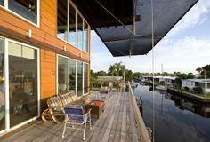 Haldeman Creek House | David Corban Architect | Archinect