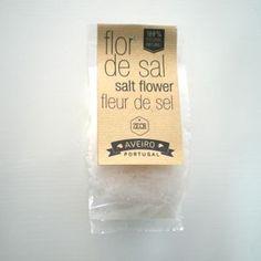 Flor de sal (200g) Coffee, Drinks, Good Things, Productivity, Products, Flower, Kaffee, Drink, Beverage