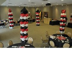 Image detail for -Casino Prom Decorations - smart reviews on cool stuff.