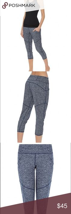 Sweaty Betty Pants A firm off-duty favourite, these slouchy run capris are perfect for weekend training. Move freely in the lightweight, comfortable fabric, with a relaxed fit and fitted cuffs that stay in place for all-day style. Plus, never worry about your essentials as you train, thanks to a back zip and side pockets for extra convenience. Lightweight relaxed-fit fabric for comfort and freedom of movement. Relaxed through the leg with fitted cuffs that stay in place. Sweaty Betty Pants