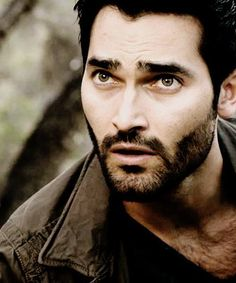 I'm Derek Hale I'm 21 I killed my best friend and my boyfriend... I killed 8 more people after that I'm running from the law if you couldn't tell my bisexual.