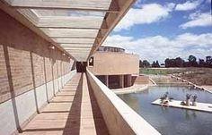 Rogelio Salmona | Biblioteca Vigilio Barco - Vitruvius