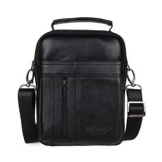 a15bddeedf5a genuine leather small messenger bags for men shoulder bag male cowhide  crossbody bags mini-in Crossbody Bags from Luggage   Bags on Aliexpress.com