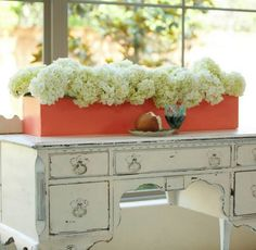 Wedding reception centerpiece idea; Featured Planner: Each & Every Detail