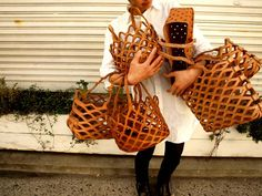■ foo web site ■ amazing bags!