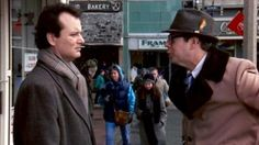Happy Groundhog Day Eve, everybody! What better way to ring in February as a comedy fan than by recognizing the anniversary of the movie, Groundhog Day, as well as one of our finest character … Classic Comedies, Classic Movies, See Movie, Movie Tv, Groundhog Day Movie, What About Bob, What Day Is It, Sad Day, Fun Quizzes