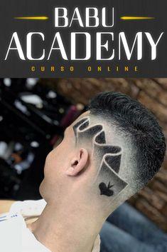 Experiencia Hair Designs For Boys, Haircut Designs For Men, Mens Hairstyles Fade, Haircuts For Men, Hair Tattoo Designs, Gents Hair Style, Shaved Hair Designs, Faded Hair, Hair Tattoos