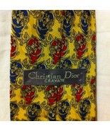 __57_thumbtall.jpg (155×185) http://www.bonanza.com/listings/Christian-Dior-All-Silk-Designer-Mens-Tie-Cravatte-60-X-3-Ln/223688850