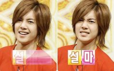 famous looks of disbelief and amazement. WGM. Solma~~~