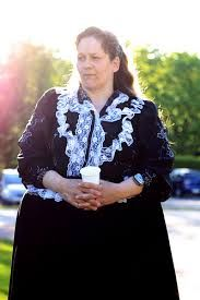 1983 Tzigane From Finland Finnish Romani Women Still Wear