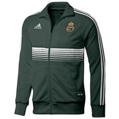 25 Best Real Madrid Track Jackets images | Real madrid