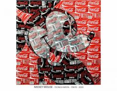 Mickey Cola.