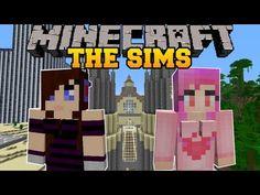 Minecraft: GIRLFRIENDS! (GIRL FIGHTS, BIKINIS, DANCING) Girlfriends Mod Showcase - YouTube