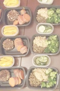 "This blog post contains affiliate links. If you follow those links and purchase the product I make a small profit. Thank you for the support! NEW POST*** 6 Simple Vegan Meal Prep Ideas!! For the month of March I have decided to ""meal prep"" all of my meals for the week on Sunday. So this …Continue Reading..."