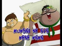 Chhota Bheem Mumbai Se Aaya Mera Mama Full Episode Full Episodes, Cartoon Kids, Family Guy, Mumbai, Youtube, Cartoons, Fictional Characters, Cartoon, Bombay Cat