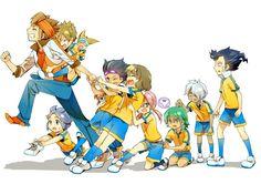 Inazuma Eleven GO Image - Zerochan Anime Image Board Litle Boy, My Little Pony, Anime Girl Neko, Anime Guys, Victor Blade, Film Anime, Fanfiction, Inazuma Eleven Go, Wattpad