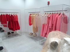 DOVER STREET MARKET New York - traffic magazine