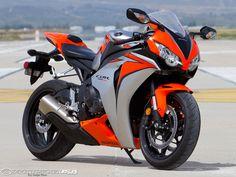 cool 2010 Honda CBR1000RR Comparison Track   Motorcycle USA