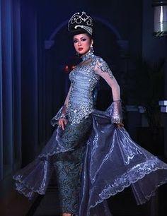 by Indonesian Designer ADJIE NOTONEGORO