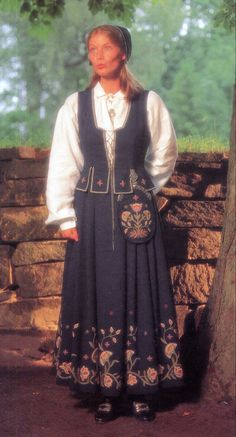 Hello all, This is the second part of my overview of the costumes of Norway. This will cover the central row of provinces in Eastern N. Heartland, Norway, The Row, Scandinavian, Two By Two, Bohemian, Costumes, Ol, People