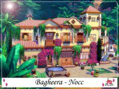 sharon337's Bagheera - Nocc
