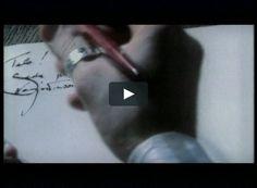 """Teledysk zespołu Ich Troje do utworu """"Tango Straconych"""" z płyty """"Po piąte ... A niech Gadają"""". Rok 2003. Reżyseria: Michał Bryś. Tango, Tromso, Apple Tv, Remote, Pilot"""