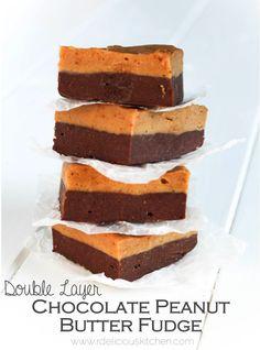 Double Layer Chocola