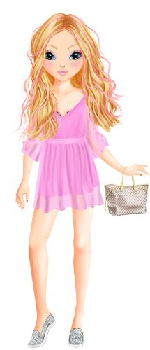 TOPModel veilinghuis   Veilingruimte Lily Grace, Cute Clipart, Model Outfits, Pretty Art, Top Models, Cute Drawings, Paper Dolls, Fashion Models, Lady