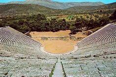 epidauro grecia