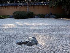 Niwaki Et Niwashi Tour Japan 2014 | Karesansui Japanese Gardens | Pinterest  | Ryoanji