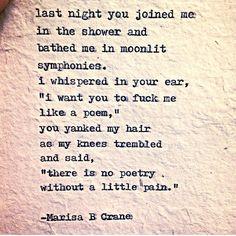Marisa B Crane