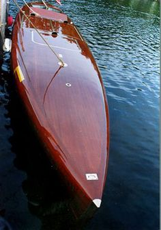 Boat Plans Stitch And Glue Used Fishing Boats, Ocean Fishing Boats, Kayak Boat, Pontoon Boats, Wooden Speed Boats, Wood Boats, Yacht Design, Boat Design, Ski Nautique