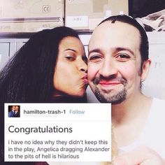 Image result for hamilton congratulations