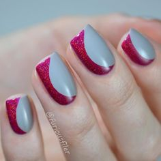 + 77 Designs for Trendy Gel Nails Polish Colors 2018#chinaglaze #cgclique #orly #holo #holographic #manicure #naildesign #nailart #nailartclub #nailartoohlala #mani #nailedit #nailitdaily #nailstagram #nailpromote #nailfeature #notd #ootd #makeup #nailsonfleek #nailsoftheday #nailsofig #vernis #ongles #nailsofinstagram #naillove #nailpolish #naillacquer #nagellack #craftyfingers