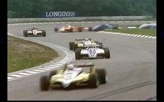 F1 1982 German GP Hockenheim - Full Race