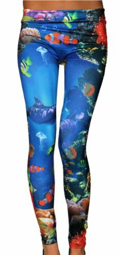 Splash 14 Women's Colorfull Fish Leggings S/M Multi Splash 14,http://www.amazon.com/dp/B00GNJW4H4/ref=cm_sw_r_pi_dp_8t1Vsb1JTG8DARKF