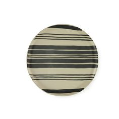 Wythe Stripe Dinner Plate - China - Tabletop / Accents - Products - Ralph Lauren Home - RalphLaurenHome.com