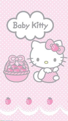 Hello Kitty #sanrio♪